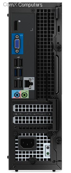 DTDECA009D3020SFF8 Specifications 88371 on dell optiplex mini tower