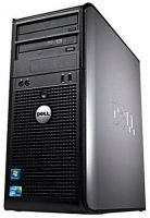 "DTDEX103800104Z Dell OptiPlex 380 Mini Tower Chassis + 18.5"" LED Monitor"