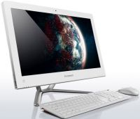 "57-316727 Lenovo C540-B 23"" 5 point Touch LED Windows 8 IdeaCentre (White) All-In-One PC"