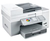 0014V1005 Lexmark X9575 MFP inkjet printer Print/Scan/Copy/Fax/Photo/ADF