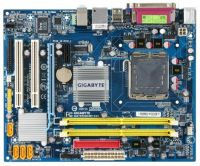 "GA-945GCM-S2C GIGABYTE® ""Intel® 945GZ Express Chipset - Socket LGA775 @ FSB1066 - For Celeron™D / Pentium®4/D / Core™2 Duo"