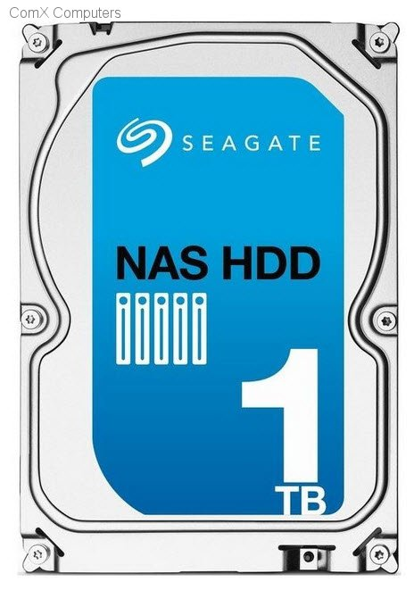 About Seagate Technology PLC