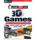 5031366015525 Apex Create Your Own 3D Games, Retail Box