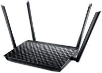 RT-AC1200G+ Asus RT-AC1200G Plus Dualband Wireless-AC1200 Gigabit Router + built-in USB2.0