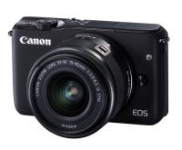 CANON EOS M10 BLACK 15-45mm EF-M Kit [Size: 561 (W) x 463 (H)]