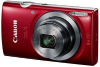 CANON IXUS 165 IS RED [Size: 727 (W) x 489 (H)]