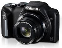 CANON IXUS 170 IS BLACK [Size: 291 (W) x 227 (H)]