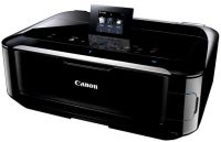 CANON PIXMA MG5340 INKJET MFP Canon PIXMA MG5340 Multifunction Inkjet Printer, Scan, Copy