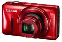 CANON POWERSHOT SX600 HS RED [Size: 516 (W) x 353 (H)]