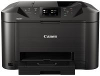 CANON MAXIFY MB5140 PRINTER [Size: 911 (W) x 694 (H)]