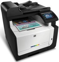 CE861A HP Colour LaserJet Pro CM1415fn Colour Multifunction Printer/ Copy/ Scan/ Fax
