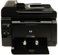 CE865A HP Colour LaserJet Pro 175a Multifunction Printer, Copier and Scanner