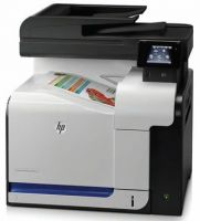 CZ271A HP Laserjet Enterprise 500 Multifunction colour M570dn Print, copy, scan