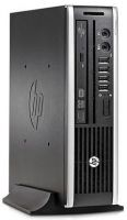 XY321ES HP Compaq 8200 Elite Small Form Factor with Intel Core i5-2500 Processor (6M Cache, 3.30 GHz)