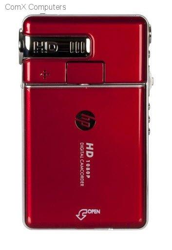 full hd 1080p digital camcorder hp