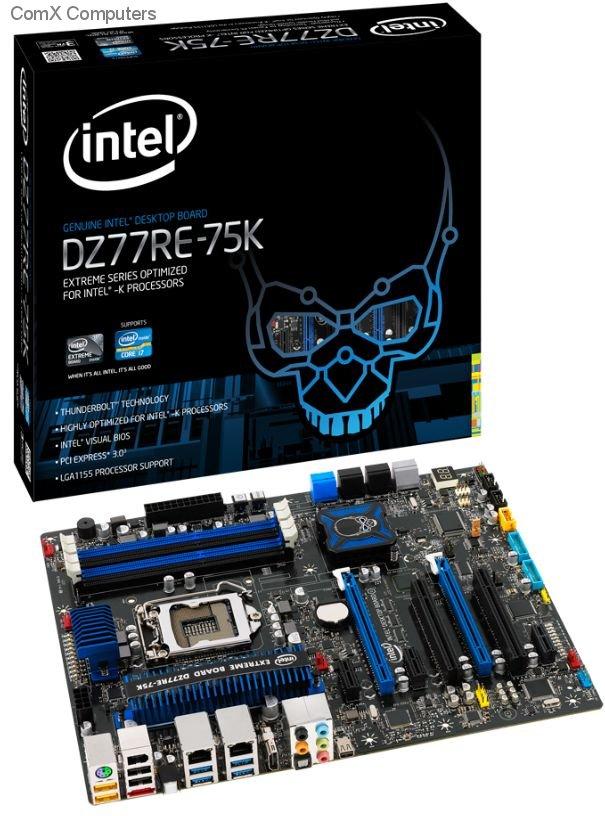 Intel Matrix Storage Manager Driver