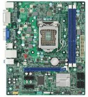"BLKDH61BF INTEL ""BroadField"" H61 Chipset: Socket LGA1155 Motherboard"
