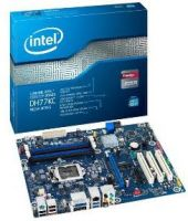 "BLKDH77KC INTEL ""Media Series"" ""Knoll Creek"" Z77 Chipset LGA 1155 Motherboard"