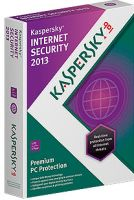 SF-KiS13 Kaspersky Internet Security 2013