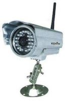 "GJC03 Kenton Mini Wireless CCTV IP 1/4"" Colour CMOS MJPEG Outdoor Camera"