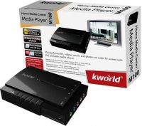 KW-M100 Kworld Media Player M100