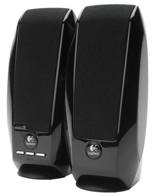 specification sheet lt 3s150 oem logitech s150 usb oem black 2 0 channel speakers. Black Bedroom Furniture Sets. Home Design Ideas