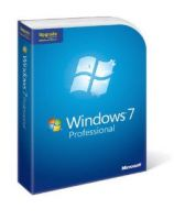 FPP-WIN7-PRO Microsoft® Windows 7 Professional Edition
