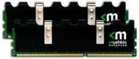 996770 Mushkin 1333MHz DDR3 8GB Silverline Low-Voltage Dual Channel 2x4GB Desktop Memory Kit