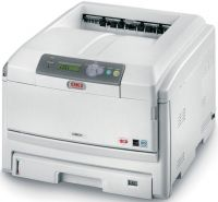 PROK01240811 OKI C810DN Colour laser Printer