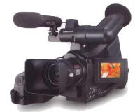 NV-MD10000 Panasonic Shoulder Type Camcorders