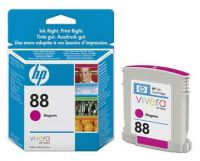 C9387AE HP C9387AE No. 88 Magenta Ink Cartridge (10ml)