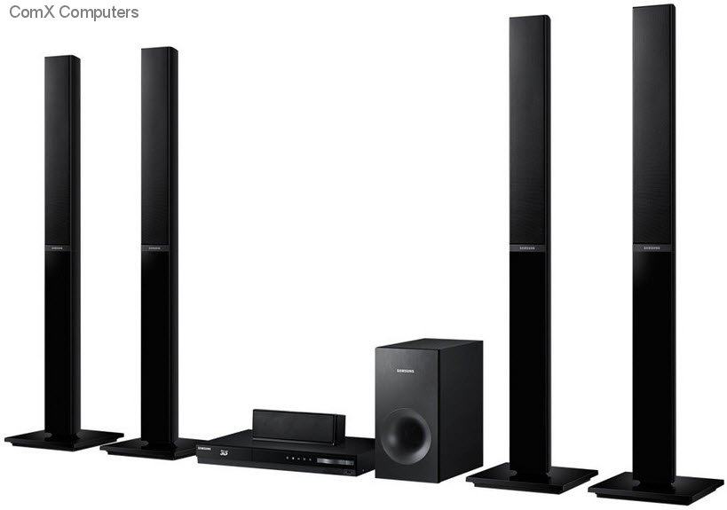 Can The Ht J Home Theater System Do K