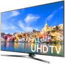 "UA55KU7000 Samsung KU7000 55"" UHD Flat LED TV"