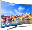 "UA65KU7500 Samsung KU7500 65"" UHD Curved LED TV"