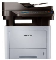 SL-M3870FD Samsung SL-M3870FD Multifunction Laser Printer with Fax