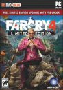 SF-GFC4 Ubisoft Far Cry 4 - PC-DVD Game