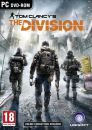 SF-GTD Ubisoft Tom Clancy's The Division - PC-DVD