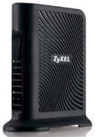ZYXEL P-660HN-T1A ZYXEL Wireless N ADSL2+ 4-Port Gateway