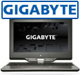 Gigabyte notebooks 15 products