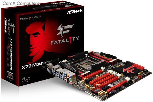 ASROCK FATAL1TY X79 CHAMPION 3TB+ DRIVER DOWNLOAD