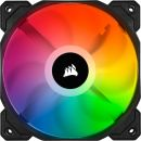CO-9050093-WW Corsair iCUE SP120 RGB high static pressure 120mm fan with RGB LED