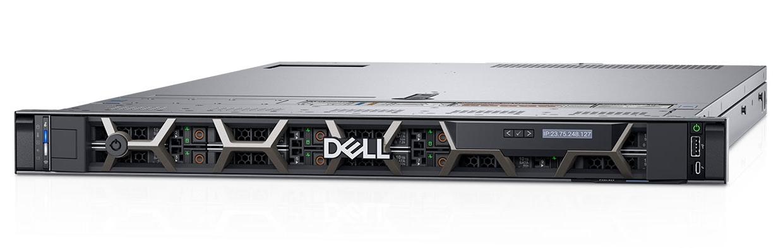 Specification sheet (buy online): R640-4110-v3 Dell PowerEdge R640