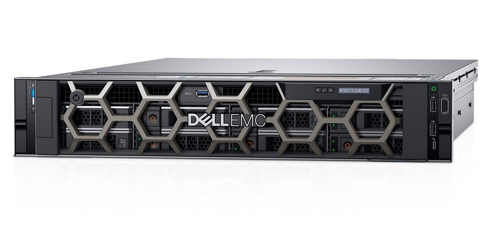 Specification sheet (buy online): R740-BASE Dell PowerEdge