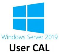 SVDE623-BBCT Dell Microsoft Windows Server 2019 1 CAL - User