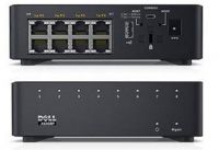 PLE-X1008 DELL NETWORKING X1008 SMART WEB MANAGED SWITCH
