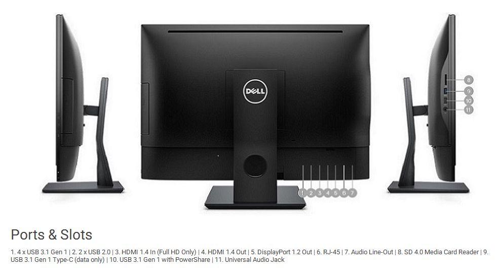 Dell keyboard kb212 b
