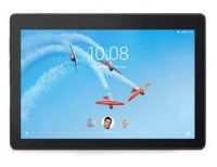 "ZA470008ZA Lenovo TB-X104 Slate Black 10.1"" Qualcomm APQ8009 QC 1.3GHz 16GB Android 8.1 Tablet PC"