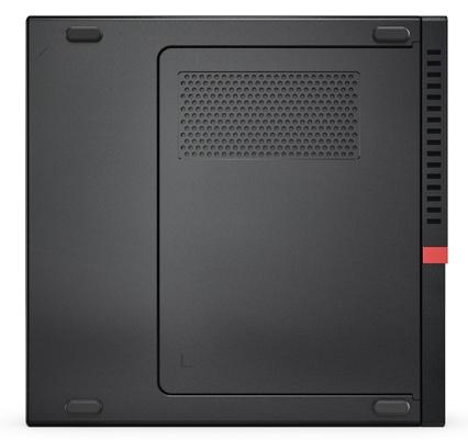 Specification sheet (buy online): 10MR001KSA Lenovo M710q