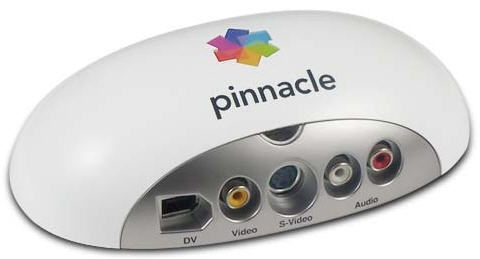 Pinnacle MovieBox (510-USB) Drivers