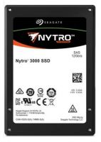 "HD-SN800-N3530 Seagate Nytro 3000 2.5"" SAS 800GB SSD (3530) Light Endurance (Order on request)"